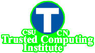 TRUSTED COMPUTING INSTITUTE